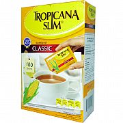 Tropicana Slim Sweetener Classic 100's