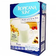 Tropicana slim Plain 500gr