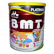 BMT Platinum 1 800gr
