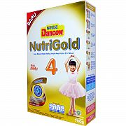 Nutrigold 4 MAD 700g