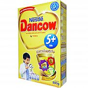 Dancow 5+ Madu 800gr