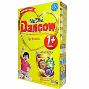 Dancow 1+ Madu 800gr