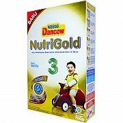 Dancow Nutrigold 3 Vanila 800gr