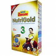 Dancow Nutrigold 3 Madu 800gr