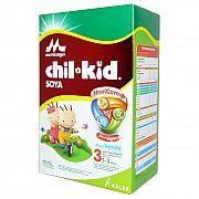 Chilkid 3 Soya Vanila 600gr