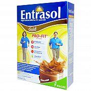 Entrasol Gold Coklat 360gr