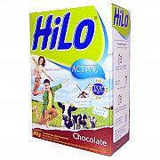 Hilo Active Coklat 500gr
