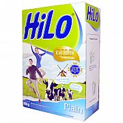 Hilo Gold Plain 500gr