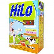 Hilo School Madu 500gr
