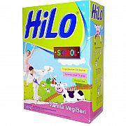 Hilo School Vanila Vegiberi 500gr